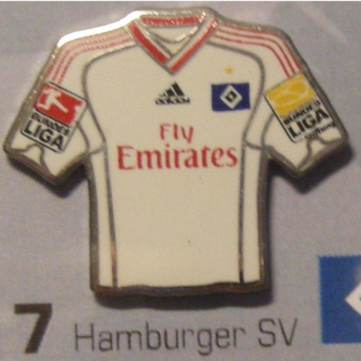 HSV Fan Shop 2009/2010