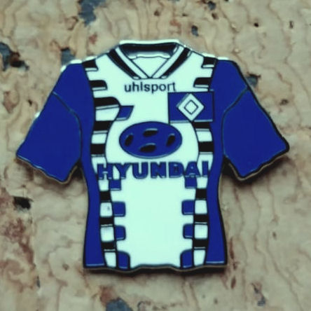HSV Fan Shop 2003/2004